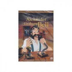 17. Alexander Graham Bell - Animované príbehy velikánov
