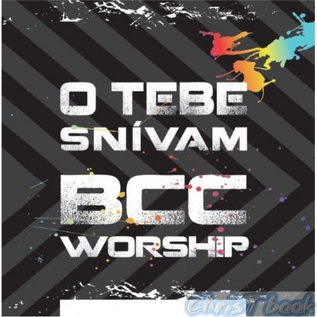 O TEBE SNÍVAM - BCC Worship