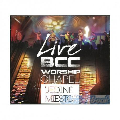 JEDINÉ MIESTO - BCC Worship