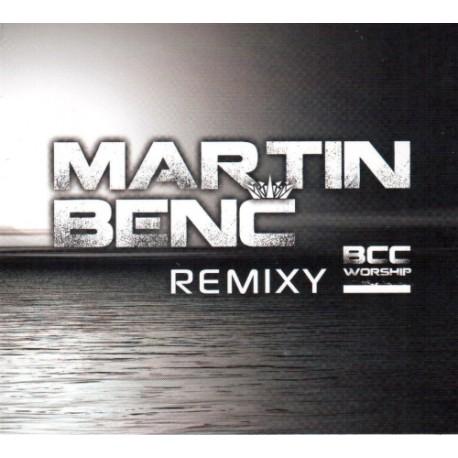 MARTIN BENČ REMIXY - BCC Worship
