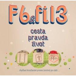 Cesta pravda život - F6