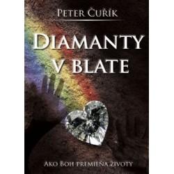 Diamanty v blate - Peter Čuřík