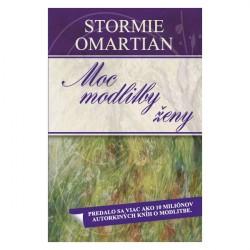 Moc modlitby ženy - Stormie Omartian