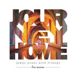 Journey home - James Evans Band