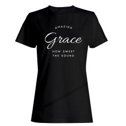 """Tričko """"Grace"""" dámske"""