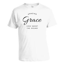 """Tričko """"Grace"""" pánske"""