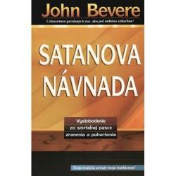 Satanova návnada - John Bevere