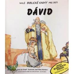 Dávid - pre deti