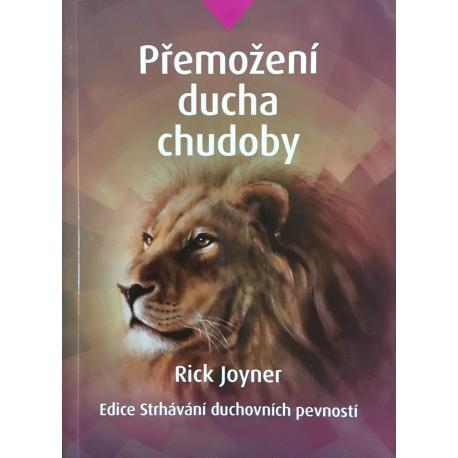 Přemožení ducha chudoby - Rick Joyner
