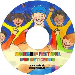 Worship Festival KIDS - 2006
