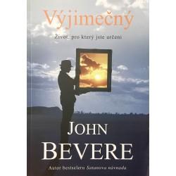 Výjimečný - John Bevere