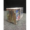 SÉRIA 20 x DVD Animované príbehy velikánov dejín