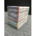 SÉRIA 36 x DVD Animované biblické príbehy