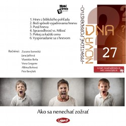 Nová DNA 27