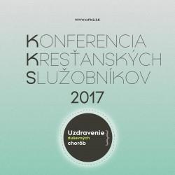 Konferencia pre kresťanských služobníkov 2017