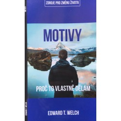 Motivy - Welch T. Edward