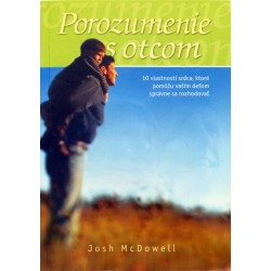 POROZUMENIE S OTCOM - Josh McDowell