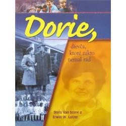 Dorie, dievča ktoré nikto nemal rád - Doris Van Stone & Erwin W. Lutzer