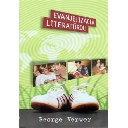 Evanjelizácia literatúrou - George Verwer