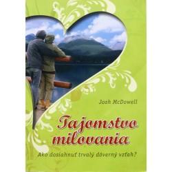 Tajomstvo milovania - Josh McDowell