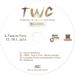 TWC 3 - Face to Face
