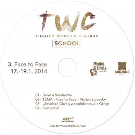 TWC 2 - Chvála ako postoj srdca