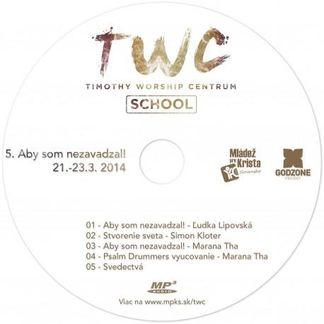 TWC 4 - Hranice chvál