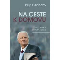 Na ceste k domovu - Billy Graham