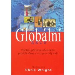 Globální akce - Chris Wright
