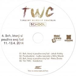 TWC 5 - Aby som nezavadzal