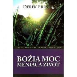 Božia moc meniaca život - Derek Prince