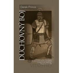 Duchovný boj - Derek Prince