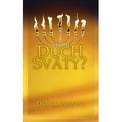 Kto je Duch Svätý - Derek Prince