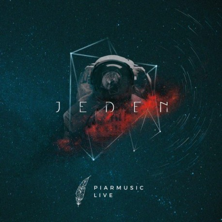 JEDEN - PIARMUSIC LIVE CD