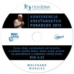 Konferencia pre kresťanských poradcov 2015