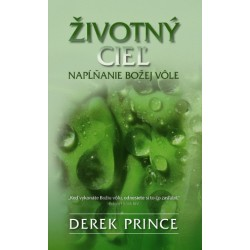 Životný Cieľ - Derek Prince