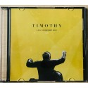 """LIVE WORSHIP CD"" - Timothy"