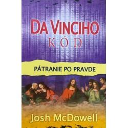 Da Vinciho kód - Josh McDowell