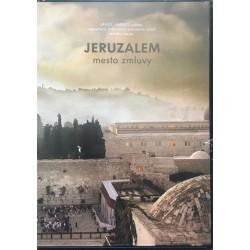 JERUZALEM - mesto zmluvy