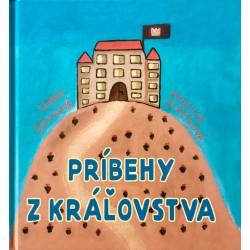 PRÍBEHY Z KRÁĽOVSTVA - Lenka Šáteková & Monika Slamková