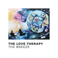 AKCIA 2+1 ZADARMO The Breeze - THERAPY OF LOVE